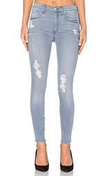 Супер облегающие джинсы jane - Level 99