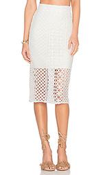 Кружевная юбка calista - Bardot