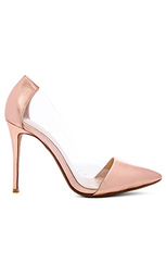 Туфли на каблуке terry - RAYE