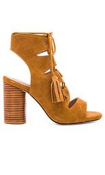 Обувь на каблуке mila - RAYE