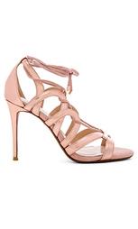 Обувь на каблуке bella - RAYE