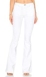 Расклешенные джинсы inez - MCGUIRE