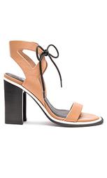 Обувь на каблуке dolly - Sol Sana