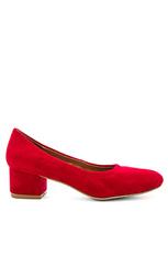 Туфли на каблуке bitsie - Jeffrey Campbell