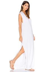 Платье с вырезом v henderson - Michael Lauren