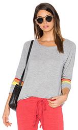 Полосатый пуловер kenny - Michael Lauren