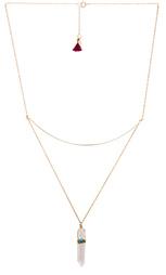 Ожерелье xi - SHASHI