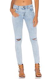Укороченные джинсы margaux - DL1961