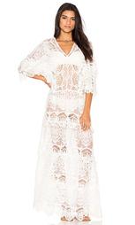 Вечернее платье seashell siren - Nightcap