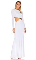 Вечернее платье aubrey - Lurelly