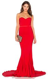 Вечернее платье ariana - Elle Zeitoune