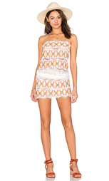 Платье без бретель kea - Queen & Pawn