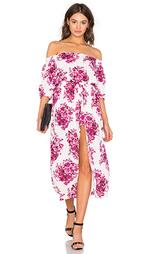 Макси платье maya - Steele