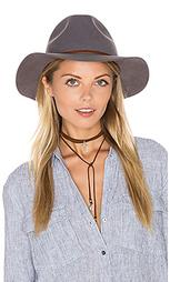 Шляпа wesley - Brixton