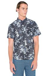 Рубашка sashiko - Native Youth