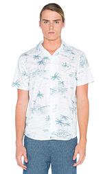 Рубашка hawaii sketch - Native Youth