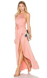 Макси платье kaia - Rachel Pally