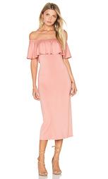 Платье со сборками - Rachel Pally