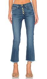 Укороченные джинсы gainsburg - MCGUIRE