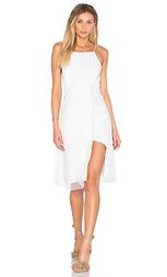 Платье sazan - VIVIAN CHAN