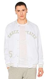 Университетская куртка - Undefeated