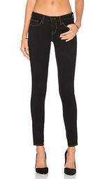 Облегающие джинсы с низкой посадкой chantal - LAGENCE