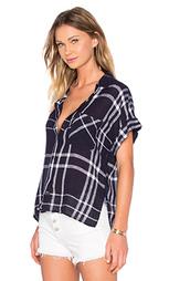 Рубашка на пуговицах whitney - Rails