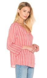 Рубашка на пуговицах selda - Velvet by Graham & Spencer