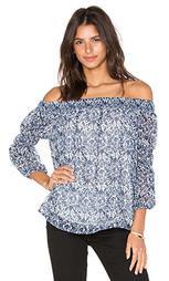 Блуза с открытыми плечами jessalyn - Greylin