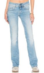 Расклешенные джинсы - G-Star