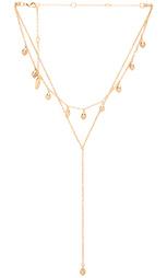 Ожерелье - Ettika