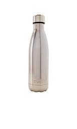 Бутылка для воды metallic 17oz - Swell