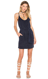 Платье с карманом - YORK street