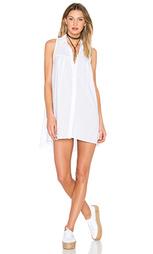 Цельнокроенное платье без рукавов - YORK street