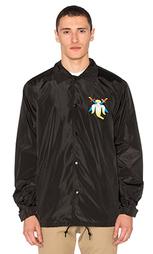 Куртка x sk8thing coach - CLOT