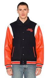 Куртка x revolve - CLOT