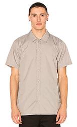 Рубашка на пуговицах amari - Publish