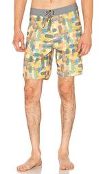 Плавательные шорты halftone - Captain Fin