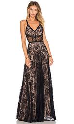 Вечернее платье isabella - Alexis