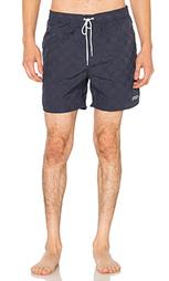 Пляжные шорты timothy - SATURDAYS NYC
