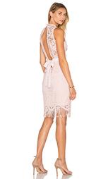 Мини платье marcella - SAYLOR