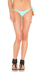 Плавки бикини с завязками по бокам - Vix Swimwear