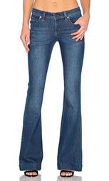 Расклешенные джинсы joy - DL1961