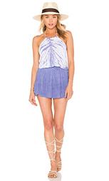 Платье с передником - Bettinis