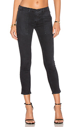 Узкие джинсы - Black Orchid