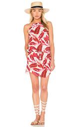 Платье fitzgerald - CLUBE BOSSA