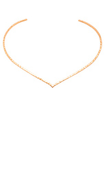 Ожерелье amanda - gorjana