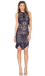 Платье divinity - Bardot
