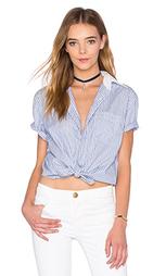 Рубашка на пуговицах aubrey - NSF