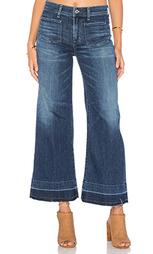 Укороченные джинсы june - AGOLDE